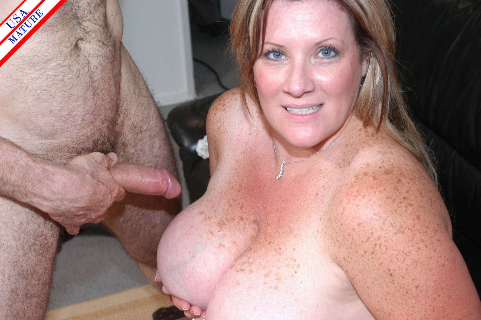 Was Mature housewife video