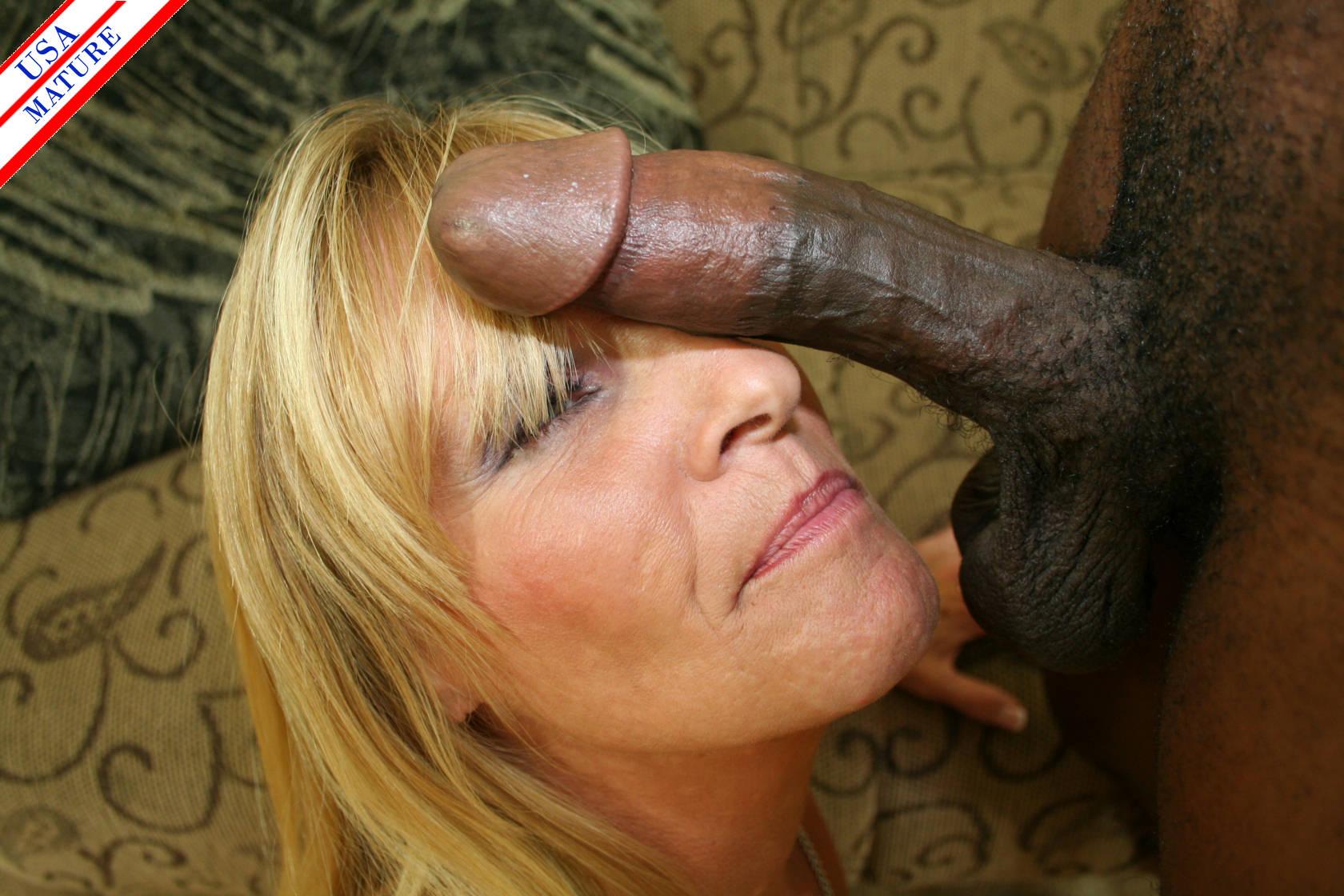 Horny wife big cock