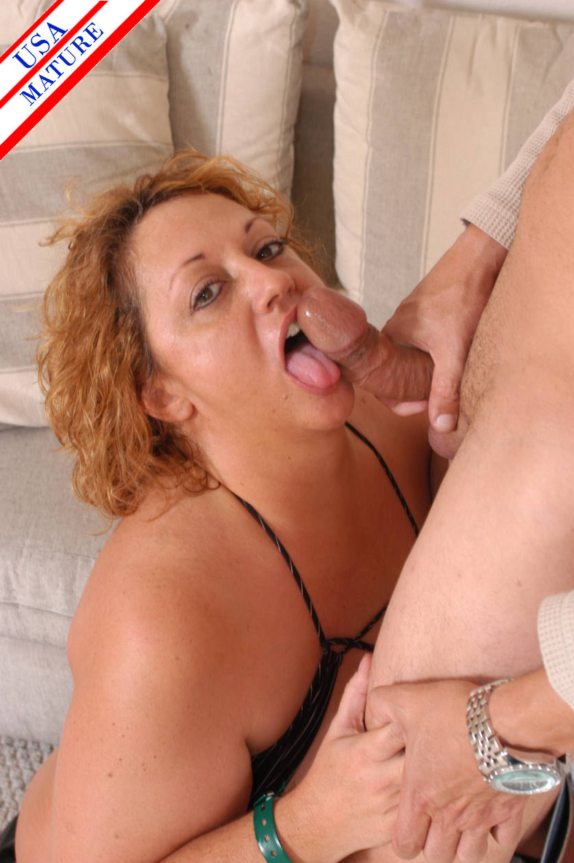 Big cock hard mature