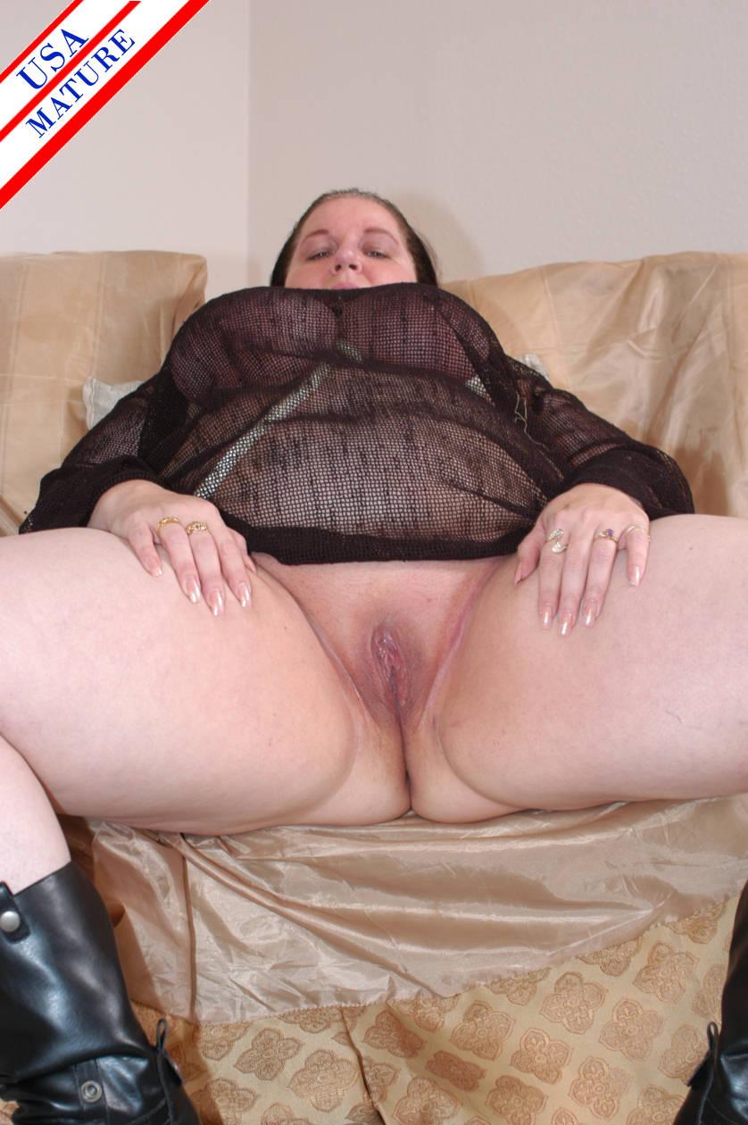 Chubby Milf Black Cock