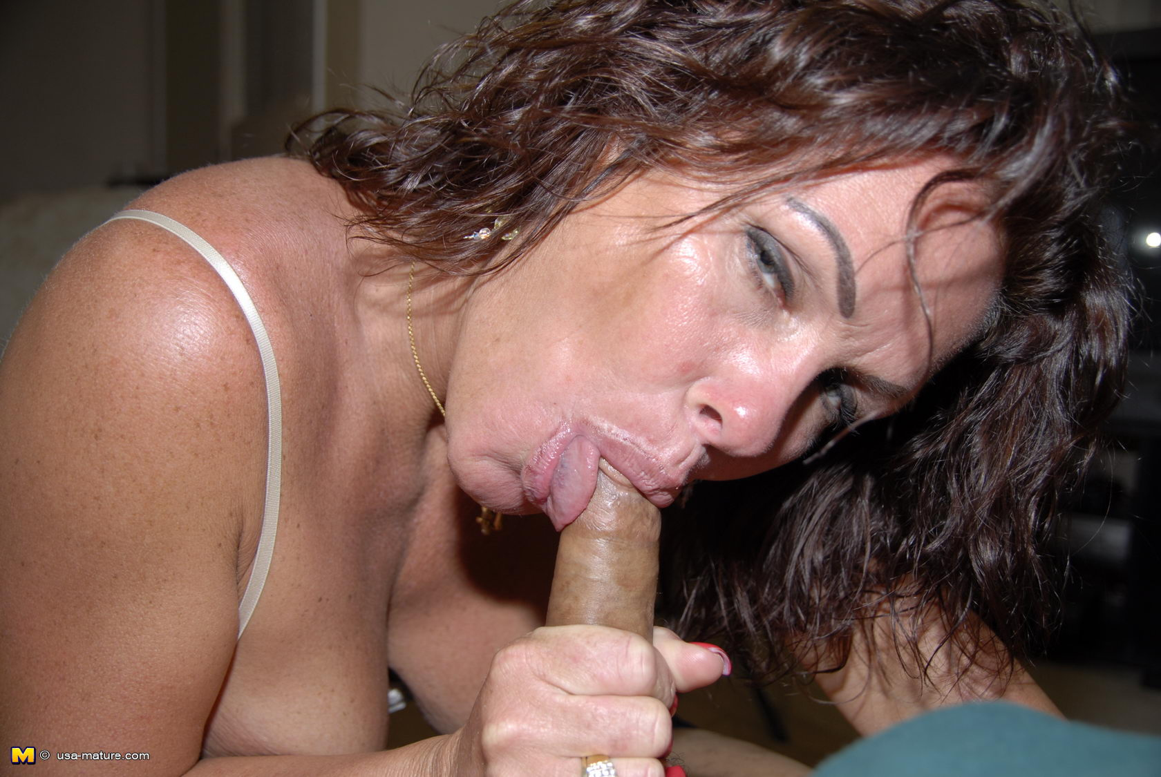 Slut Loves Cock