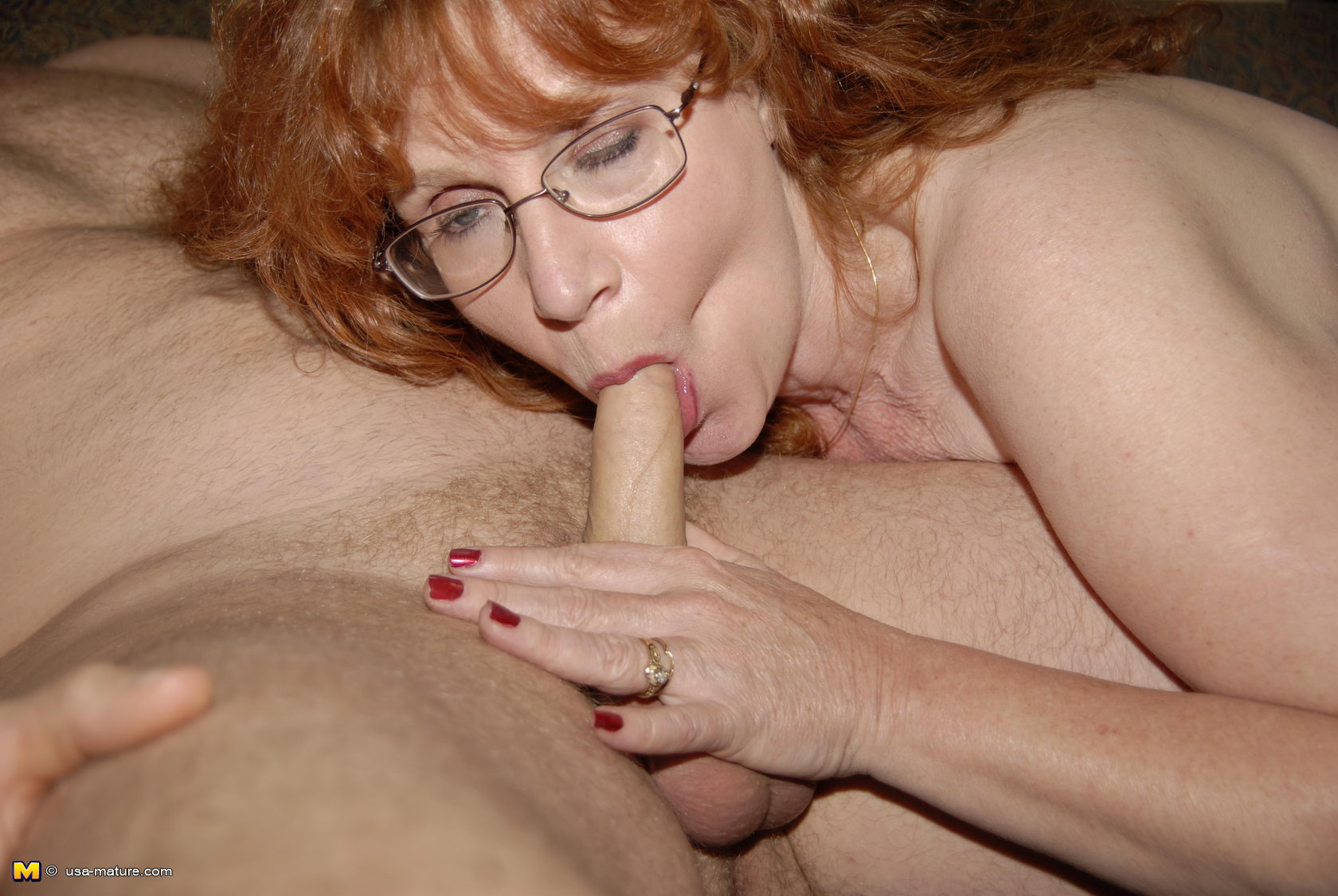 Mature milf amateurs
