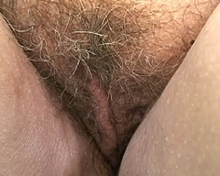 Hairy Usa mature slut craving cock