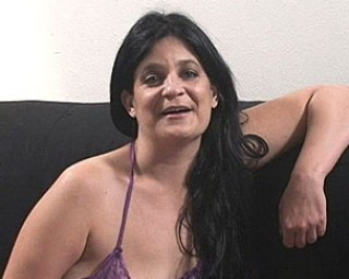 This mature housewife needs a fresh hard black cock