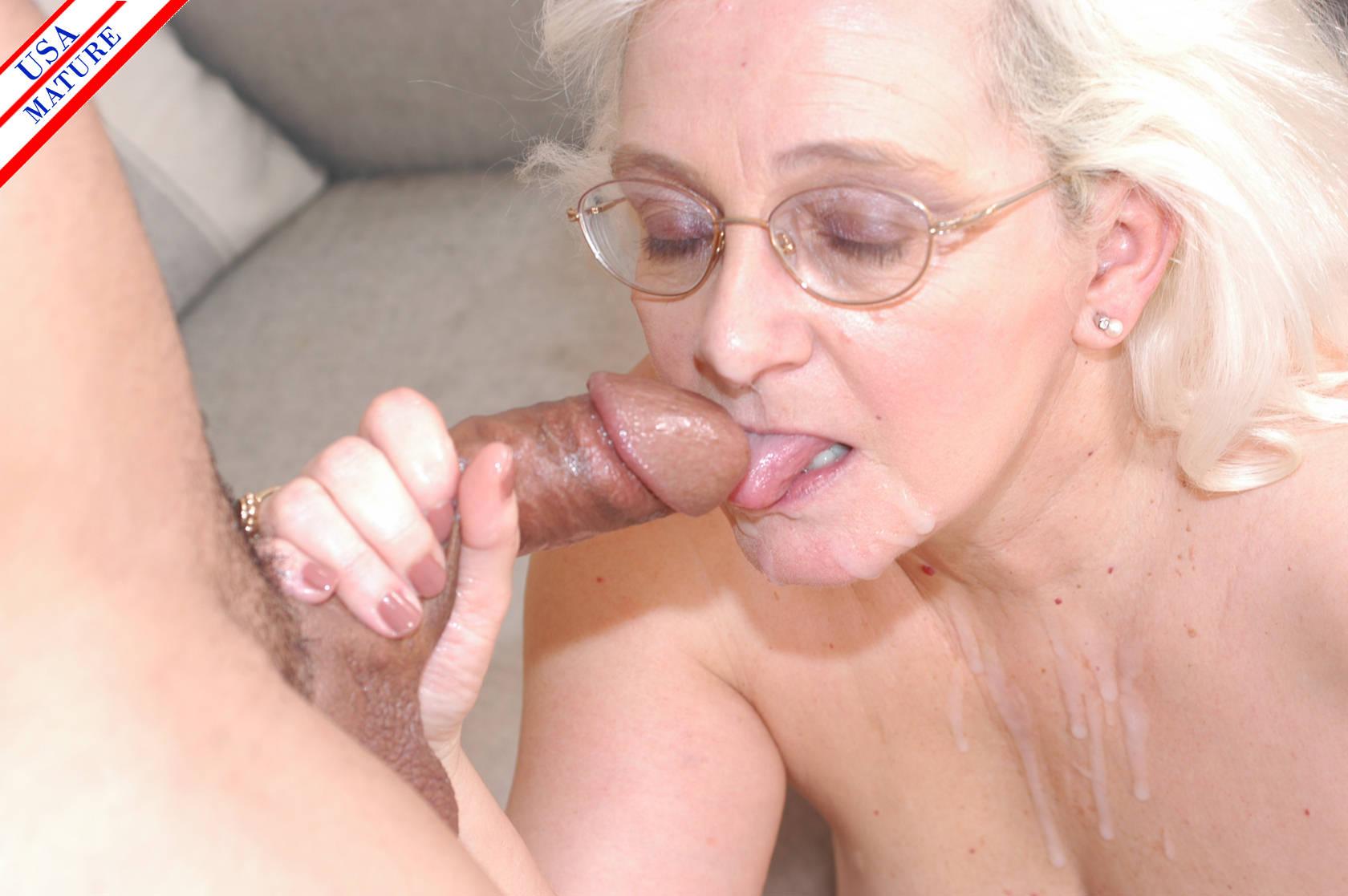 порно старые глотают